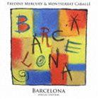 フレディ・マーキュリー&モンセラ・カバリエ / バルセロナ<オーケストラ・ヴァージョン>(通常盤/SHM-CD) [CD]