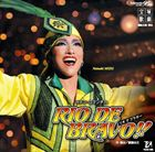 《送料無料》宝塚歌劇団/RIO DE BRAVO!! 雪組大劇場公演ライブCD(CD)