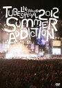 TUBE Live Around Special 2012 -SUMMER ADDICTION-(通常盤) [DVD]