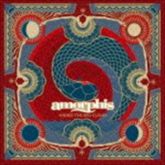 《送料無料》アモルフィス/アンダー・ザ・レッド・クラウド(通常盤)(CD)