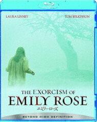 エミリー・ローズ ノーカット版(Blu-ray)