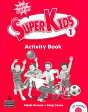 SuperKids 2nd Edition Level 1 Activity Book with CD