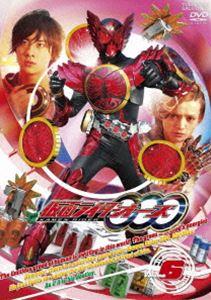 Kamen Rider ooo DVD OOO VOL.6 DVD