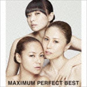 《送料無料》MAX/MAXIMUM PERFECT BEST(初回仕様)(CD)