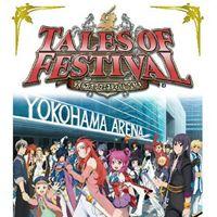 テイルズ オブ フェスティバル 2013(Blu-ray)