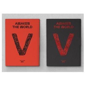 輸入盤 WAYV / 1ST ALBUM : AWAKEN THE WORLD [CD]