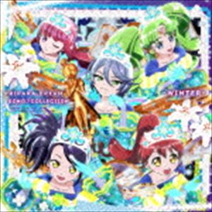 CD, アニメ  PRIPARA DREAM SONGCOLLECTION DX WINTERCDDVD CD
