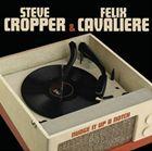 【輸入盤】STEVE CROPPER & FELIX CAVALIERE スティーヴ・クロッパー&フィーリックス・キャヴァリエ/NUDGE IT UP A NOTCH(CD)