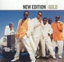 輸入盤 NEW EDITION / GOLD [2CD]