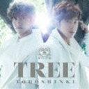 《送料無料》東方神起/TREE(CD+DVD/ジャケットA)(CD)