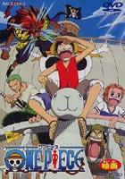 ★東映まつり 特典付きワンピース ONE PIECE 劇場版(DVD) ◆25%OFF!