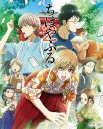 TVアニメ『ちはやふる2』Blu-ray BOX