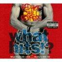 レッド・ホット・チリ・ペッパーズ/GIFT PACK レッド・ホット・チリ・ペッパーズ(完全生産限定盤/2CD+DVD) ※再発売(CD)