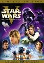 スター・ウォーズ エピソード5 帝国の逆襲<リミテッド・エディション2枚組>(期間限定) ◆20...