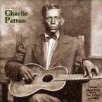 【輸入盤】CHARLEY PATTON チャーリー・パットン/BEST OF CHARLEY PATTON(CD)