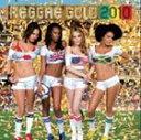 輸入盤 VARIOUS / REGGAE GOLD 2010 [CD]