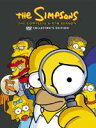 ぐるぐる王国 楽天市場店で買える「ザ・シンプソンズ シーズン6 DVDコレクターズBOX(DVD」の画像です。価格は8,383円になります。