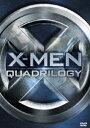 ウルヴァリン: X-MEN ZERO クアドリロジーBOX(初回限定生産)(DVD) ◆20%OFF!