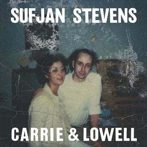 【SALEアイテム】【輸入盤】SUFJAN STEVENS スフィアン・スティーヴンス/CARRIE & LOWELL(CD)