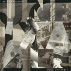 中森明菜/unfixable(初回完全生産限定盤/CD+DVD)(CD)