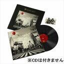 B'z / EPIC DAY(アナログ・レコードLP盤) [...