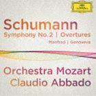 クラウディオ・アバド(cond) / シューマン:交響曲第2番、≪マンフレッド≫序曲、≪ゲノフェーファ≫序曲(SHM-CD) [CD]