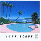 ジャンクフジヤマ / JUNK SCAPE(初回限定盤) [CD]