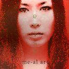me-al art/exist(CD)
