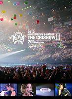 チャン・グンソク/2012 JANG KEUN SUK ASIATOUR THE CRISHOW II MAKING DVD [DVD]