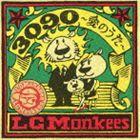 LGMonkees/3090〜愛のうた〜(CD)