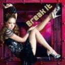 安室奈美恵/Break It/Get Myself Back(CD+DVD/ジャケットA)(CD)
