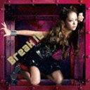 安室奈美恵/Break It/Get Myself Back(ジャケットB)(CD)