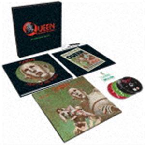 《送料無料》クイーン/『世界に捧ぐ』 40周年記念スーパー・デラックス・エディション(完全生産限定盤/3SHM-CD+アナログ+DVD)(CD)