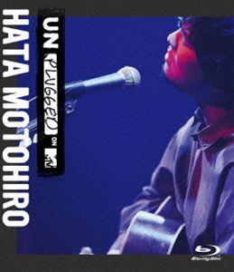 ミュージック, その他  MTV UnpluggedHata Motohiro Blu-ray
