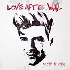 【輸入盤】ROBIN THICKE ロビン・シック/LOVE AFTER WAR(CD)