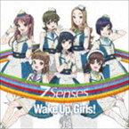 Wake Up,Girls!/7 Senses(CD)