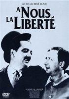 自由を我等に(DVD)