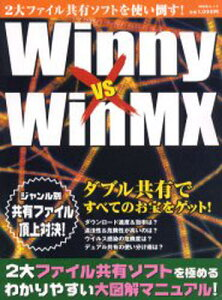Winny vs WinMX
