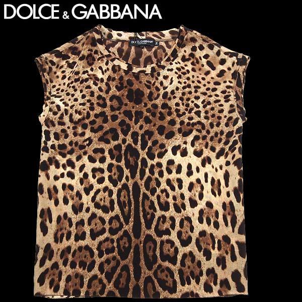 トップス, Tシャツ・カットソー  DOLCEGABBANA F8C58T G7LT4 X0918 13S (R59800)smtb-TK