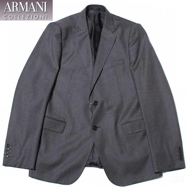 アルマーニ コレッツォーニ ARMANI COLLEZIONI  メンズ スーツ セットアップ 上下組 UCVMEB UC242 614 61A (R170640) 【smtb-TK】