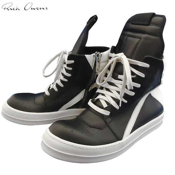 メンズ靴, スニーカー  RICK OWENS RU17S9894 LPO 911 71S (R174960)smtb-TK