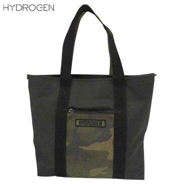 【送料無料】 ハイドロゲン (HYDROGEN) ユニセックス カモフラージュ トートバッグ EG0010 007 【smtb-tk】