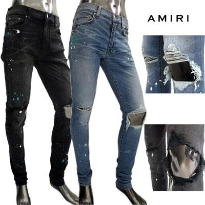 メンズファッション, ズボン・パンツ  AMIRI 2color F9M01106SD RSB ROSE BOWLAGED BLACK GB91S (R148000R128700) smtb-TK