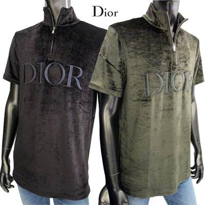 トップス, ポロシャツ  DIOR HOMME T 2color DIORT 943J654A 0585 988686 (R88000) 91A smtb-TK