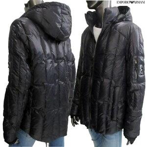 sale retailer 981d9 a5930 エンポリオアルマーニ(EMPORIO ARMANI) ダウンジャケット メンズ ...