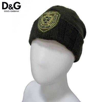 メンズ帽子, ニット帽  DOLCEGABBANA DG RA0189 SK613 N4816 smtb-tk (R16800) 8A