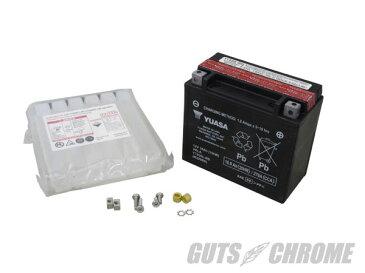 GD21_9800-1011US YUASA ハーレー バッテリーYTX20L-BS