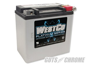 9800-4060(G)WESTCOバッテリー
