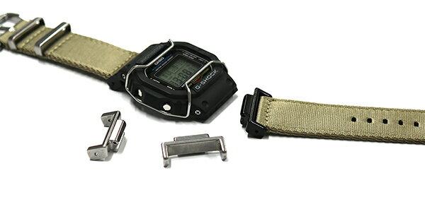 腕時計用アクセサリー, 腕時計用ベルト・バンド G-SHOCK G 16mm gs-a3 2