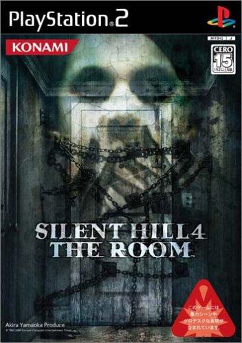 プレイステーション2, ソフト  PS2 4 THE ROOM